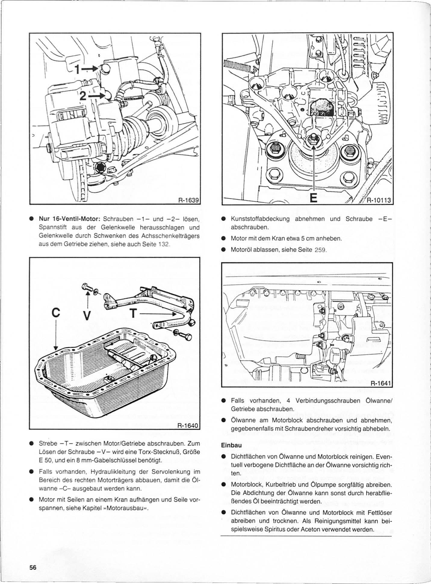 Reparaturanleitung Renault Clio So Wird S Gemacht